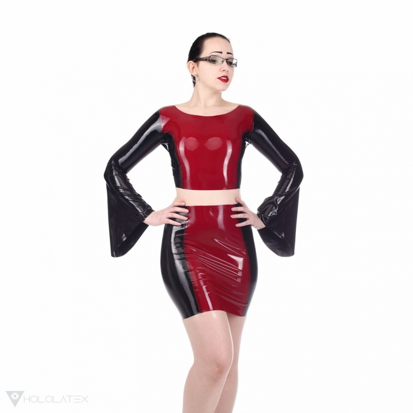 "Latex set ""Belfry"""