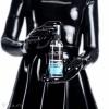 BeGLOSS Easy Glide - Latex Kleidungshilfe mit 100ml Sprühflasche.
