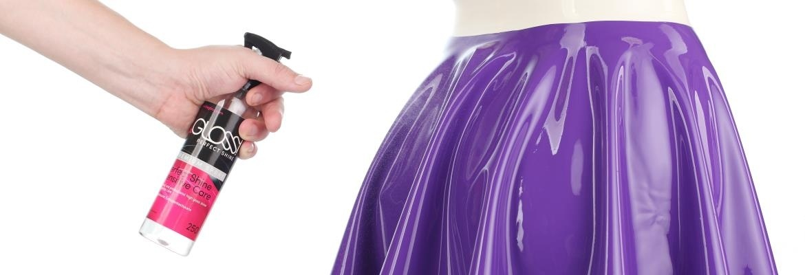 Header image for category - Latex Pflege