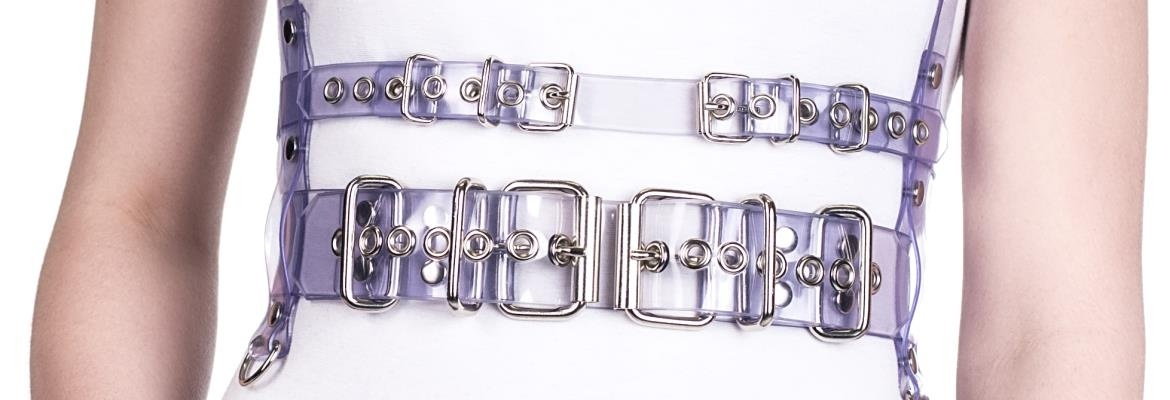 Header image for category - Fashion harnesses
