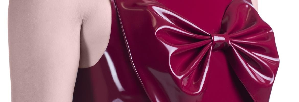 Header image for category - Latex Kleidung